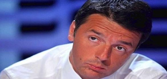 Matteo Renzi, primer ministro de Italia. Flickr