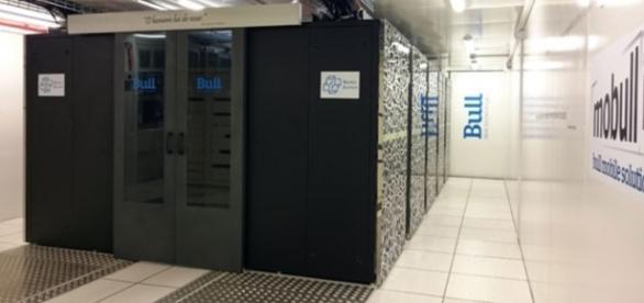 O supercomputador tem grande importância para o avanço científico do país