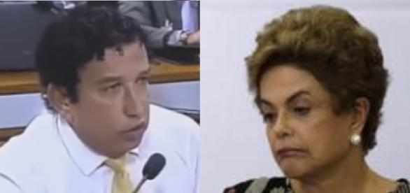 Senador compara blindagem de Dilma a crimes cometidos por menores