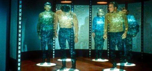Aparelho inspirado em Star Trek poderá ser construído em algumas décadas