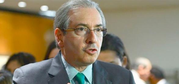 Arquivos Eduardo Cunha (Foto: Jornal Correio do Brasil)