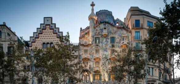 Barcelona y sus sitios para salir a comer y tomar