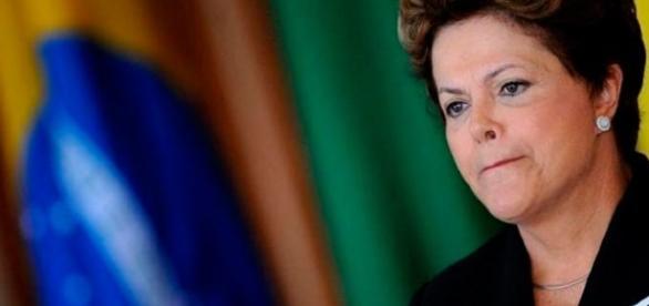 Dilma está afastada do cargo, seu destino ainda é incerto