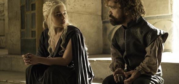 Imagens inéditas do último episódio, disponibilizadas pela HBO