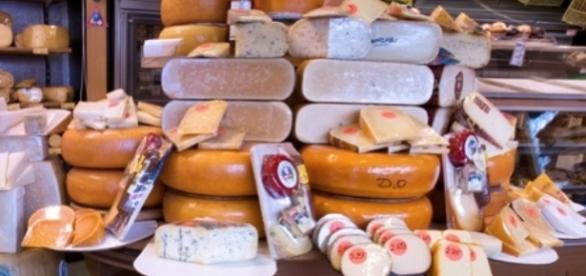 Ingrediente nocive în brânzeturi și lactate