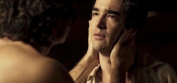 Pela primeira vez na TV, Rede Globo exibe cenas de sexo entre dois homens.
