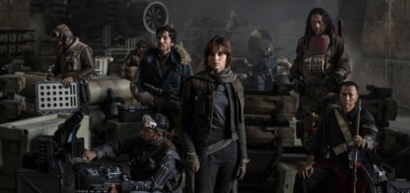 Vilão retorna em Rogue One: Uma História de Star Wars