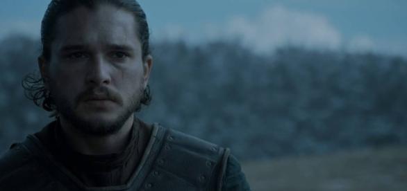 A Batalha dos Bastardos, nono episódio da sexta temporada, foi filmada na Irlanda do Norte