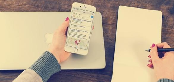 Internet é uma boa ferramenta para auxiliar o profissional a ter mais oportunidades de conhecer mais empresas