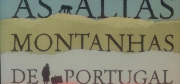 As Altas Montanhas de Portugal, de Yann Martel