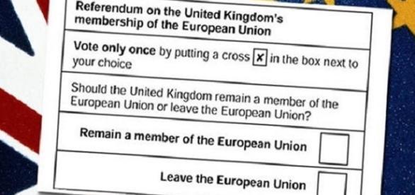 Brexit: Britanicii au decis să iasă din UE
