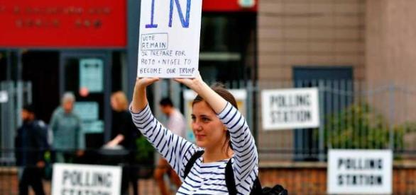 Brexit. Referéndum de la salida de Reino Unido de la UE - RTVE.es - rtve.es
