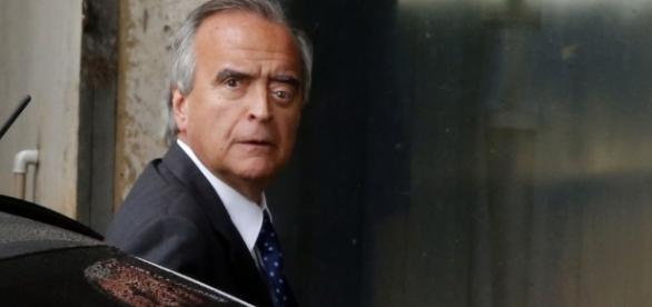 Cerveró vai deixar a prisão e devolver cerca de R$ 17 milhões