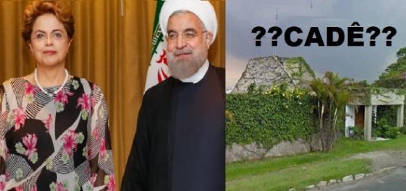 Consulado foi criado no ano de 2013, diz Irã