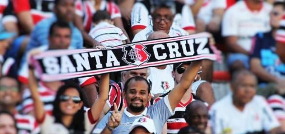 Corinthians x Santa Cruz: ao vivo na TV