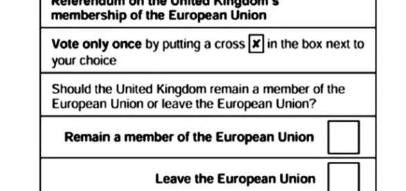 Iată cum s-a votat în fiecare circumscripție