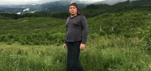 Jamie Shupe é a primeira pessoa no Oregon a conseguir reconhecimento legal como não-binária.