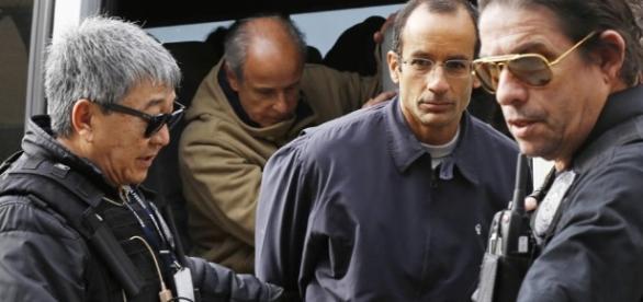 Marcelo Odebrecht, ex-presidente da empreiteira Odebrecht