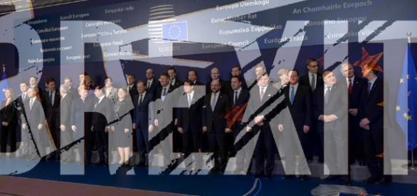Marea Britanie a decis să părăsească Uniunea Europeană
