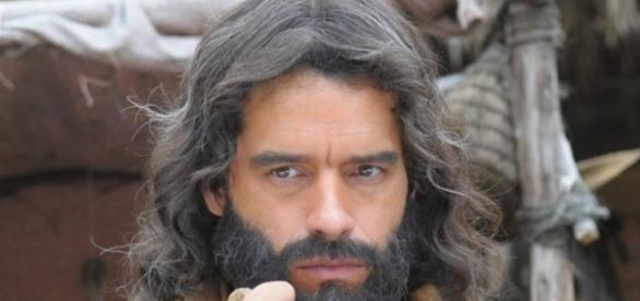 Moisés e seu povo seguem enfrentando provações (Divulgação/Record)
