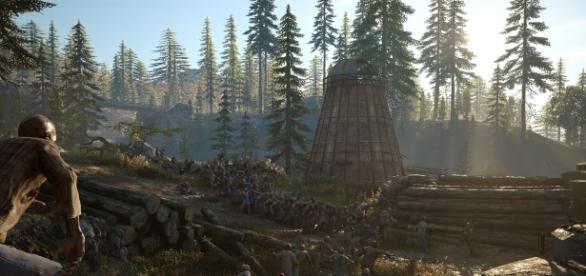 Novo game estará num universo oposto ao de The Last Of Us