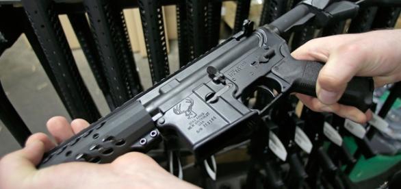 Sen. Collins Proposes Bipartisan Gun Compromise Bill - attn.com