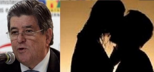 Sérgio Machado diz que sabe quem são as amantes dos políticos brasileiros