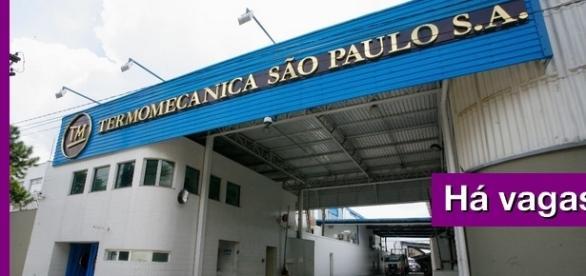 Termomecanica abre vagas para vigilantes em SBC