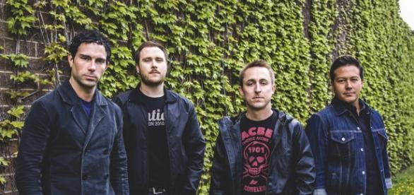 Yellowcard lançará novo disco em 30 de setembro