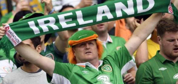 Assista França x Irlanda ao vivo na TV