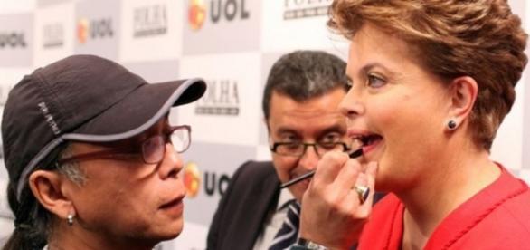 Dilma gastou R$ 15 milhões em TV do governo