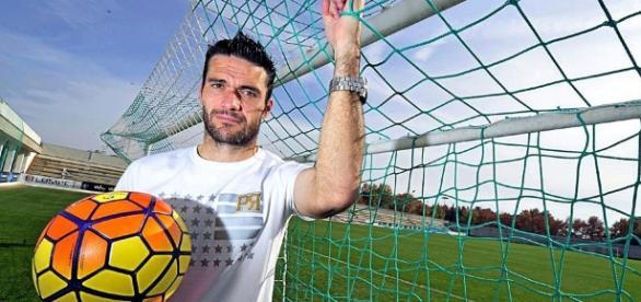 Getafe: Jorge Molina capitaneará el gol del Getafe | Marca.com - marca.com