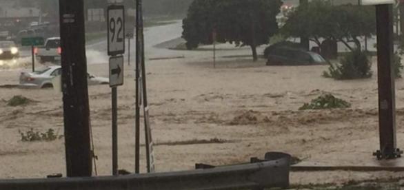 Inundaciones en Virginia Occidental dejan varios muertos