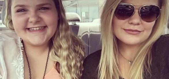 Madison e Taylor assassinadas pela própria mãe