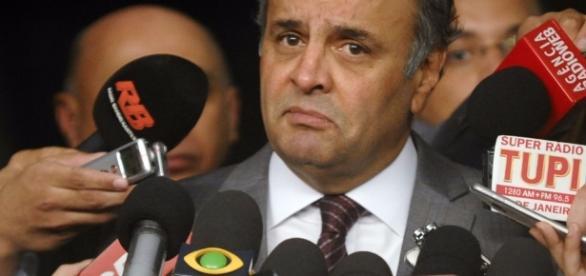 Aécio Neves é envolvido em novo esquema de propina (Foto: CartaCapital)