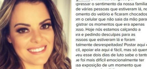 Ana Paula Valadão se envolve em mais uma polêmica