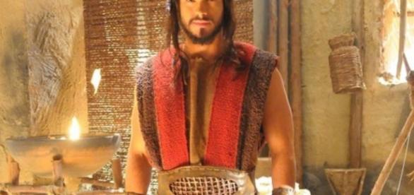 Josué será o novo líder do povo hebreu em 'A Terra Prometida'
