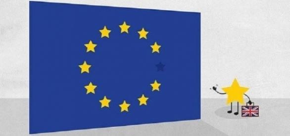 Oficialii Uniunii Europene vor un divorț rapid de Marea Britanie