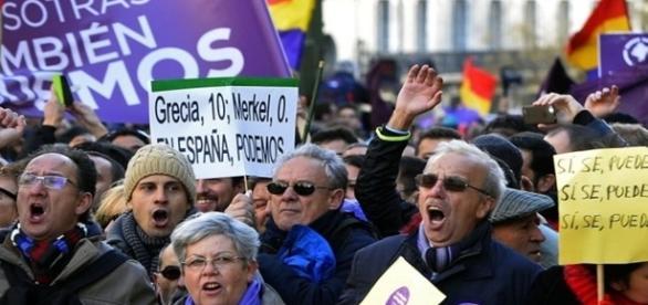 Partidele populiste au adepți tot mai mulți