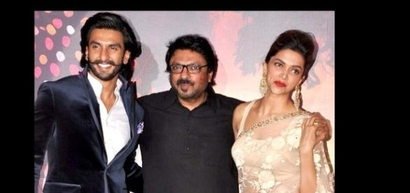 Ranveer and Deepika shine at IIFA (Image Source : commons.wikimedia.org)