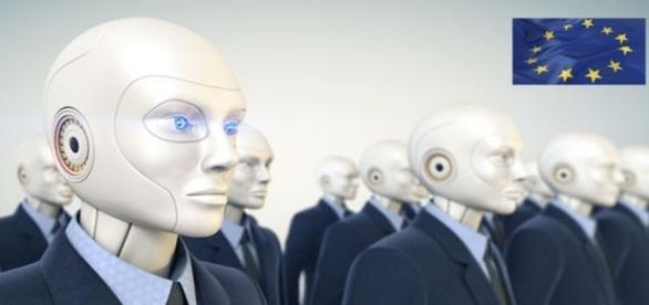 Relatório prevê a criação de regras a serem seguidas pelos autômatos
