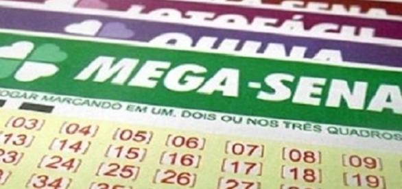Resultados da Mega-Sena 1831 e Quina 4115 divulgados pela Caixa