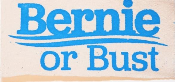"""Bernie or Bust"""" – Over 50,000 Sanders Supporters Pledge to Never ... - libertyblitzkrieg.com"""