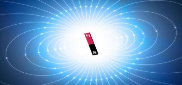 Cientista avalia que podemos identificar o campo magnético