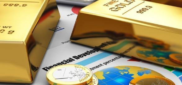 Cómo Comprar y Vender Oro - comohacerpara.com