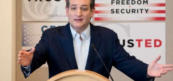 Cruz's path to the nomination narrows after New York walloping ... - houstonchronicle.com