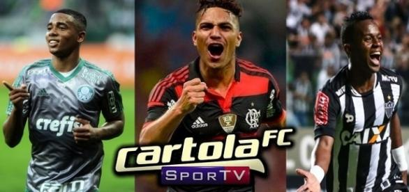 Dicas para a rodada #12 do Cartola FC.