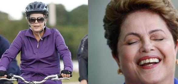 Dilma não agiu em pedaladas, afirma perícia do Senado (Divulgação)