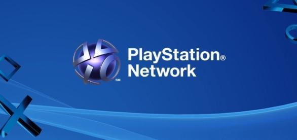 El logo de PlayStation Network