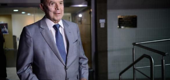 Governador Francisco Dornelles afirma que Polícia poderá paralisar